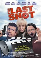 The Last Shot on DVD