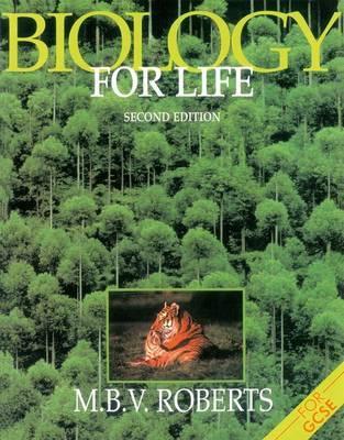 Biology for Life image