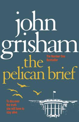 The Pelican Brief by John Grisham image