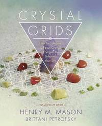 Crystal Grids by Henry Mason