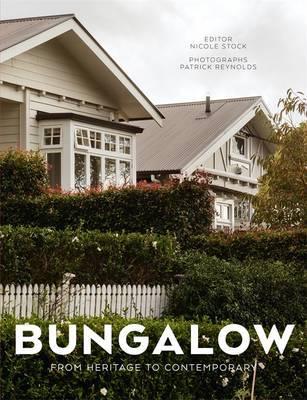 Bungalow by Patrick Reynolds