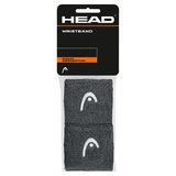 "Head 2.5"" Wristband (Anthracite)"