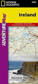 : Ireland Adventuremap by National Geographic