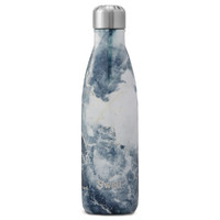 Elements Collection Insulated Bottle - Blue Granite (750 ml)