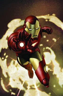 Iron Man: Extremis image