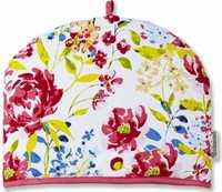 Cooksmart Insulated Tea Cosy - Floral Romance image