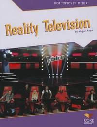 Reality Television by Megan Kopp
