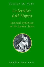 Cinderella's Gold Slipper by Samuel D. Fohr image