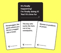 Cards Against Humanity - Absurd Box image