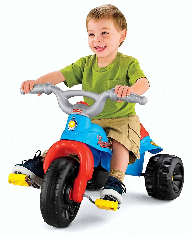 Fisher-Price: Thomas & Friends - Tough Trike image