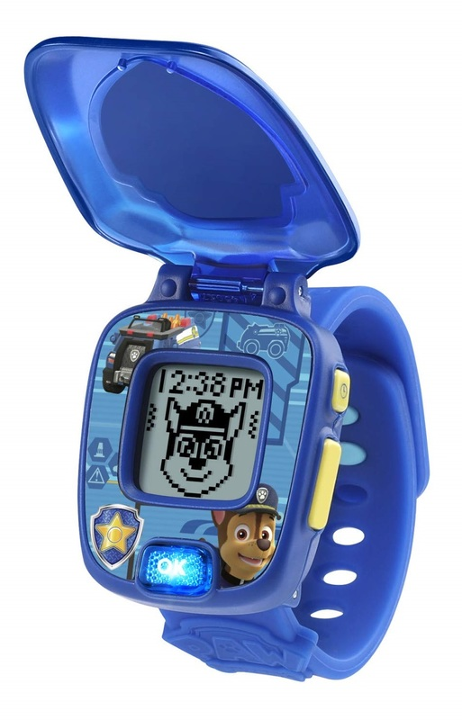 Vtech: Paw Patrol Learning Watch - Chase