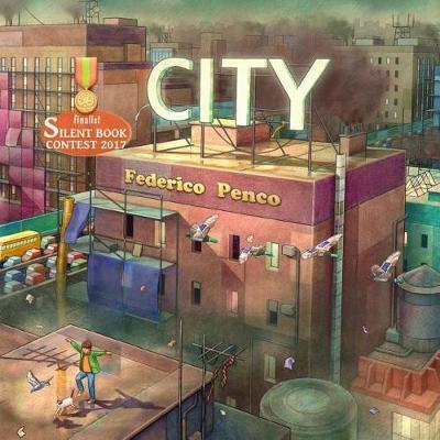 City by Federico Penco