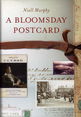 A Bloomsday Postcard by Niall Murphy image