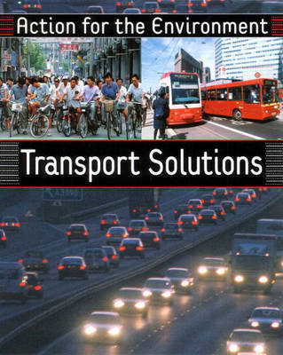 Transport Solutions by A. Gilpin image