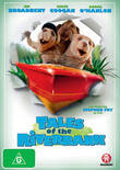 Tales of the Riverbank on DVD
