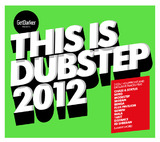 This is Dubstep 2012 - Get Darker Presents (2CD) by Various