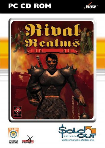 Rival Realms for PC Games