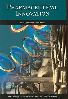 Pharmaceutical Innovation by Ralph Lardau