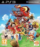 One Piece Unlimited World Red Straw Hat Edition for PS3