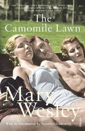 The Camomile Lawn by Mary Wesley image