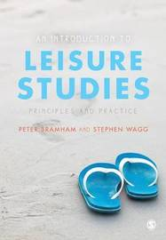 An Introduction to Leisure Studies by Peter Bramham image