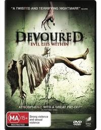 Devoured on DVD