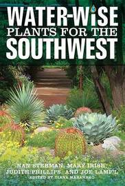 Water-Wise Plants for the Southwest by Nan Sterman image