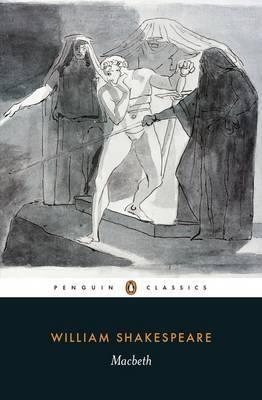 Macbeth by William Shakespeare image