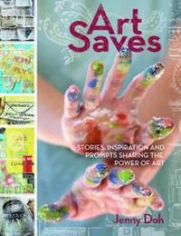Art Saves by Jenny Doh