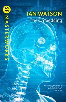 The Embedding by Ian Watson image
