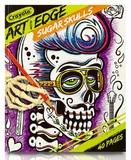 Crayola: Art With Edge - Sugar Skulls
