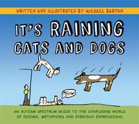 It's Raining Cats and Dogs by Michael Barton