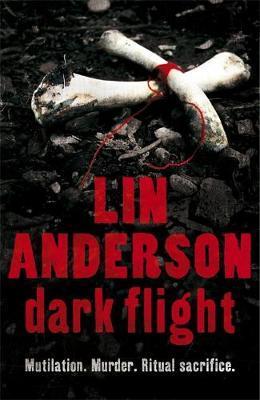Dark Flight by Lin Anderson image