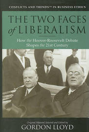 The Two Faces of Liberalism by George Lloyd image