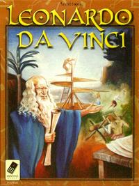 Leonardo Da Vinci image