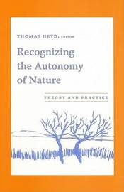Recognizing the Autonomy of Nature image