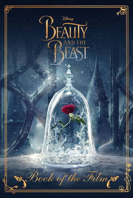 Disney Beauty and the Beast Book of the Film image