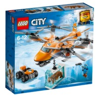 LEGO City - Arctic Air Transport (60193)