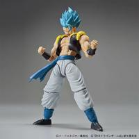 Dragon Ball: Figure-rise: Super SSGSS Gogeta - Model Kit image