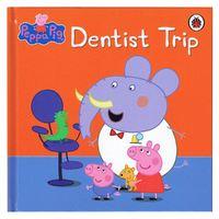 Peppa Pig – Dentist Trip