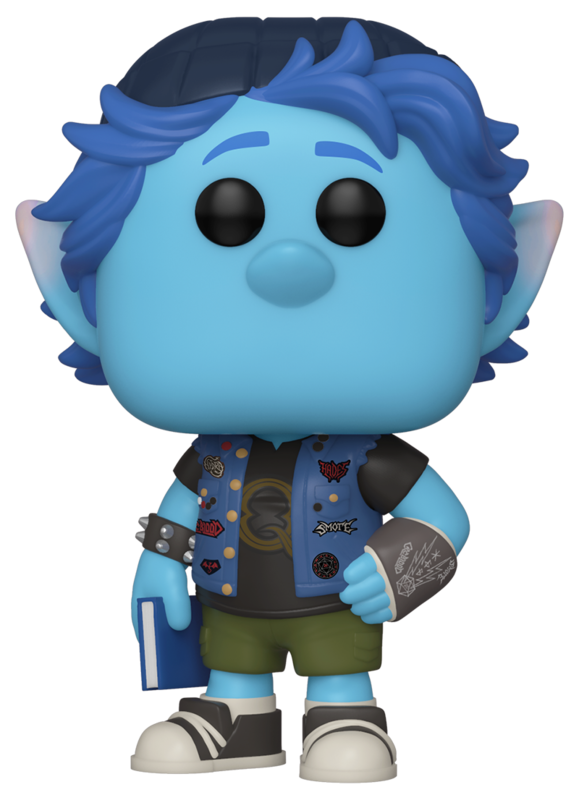 Onward: Barley Lightfoot - Pop! Vinyl Figure