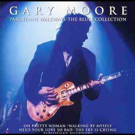 Blues Collection by Gary Moore