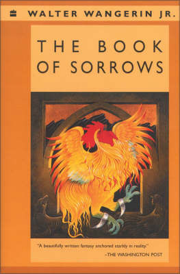 The Book of Sorrows by Walter Wangerin
