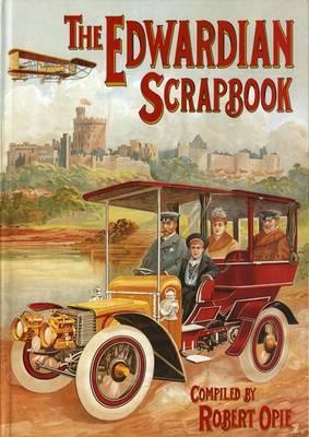 Edwardian Scrapbook by Robert Opie image