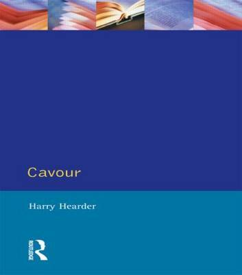 Cavour by Harry Hearder image