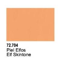 Vallejo Game Air Elf Skintone Acrylic Paint (17ml)