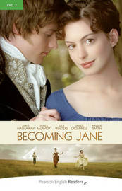 Becoming Jane: Level 3 by Kevin Hood
