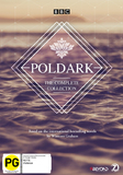 Poldark - The Complete Collection (Original) on DVD