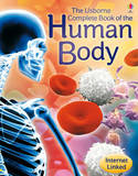 Complete Book of the Human Body by Anna Claybourne