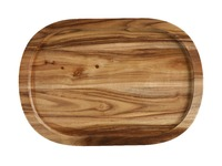 Maxwell & Williams - Artisan Acacia Oblong Serving Tray (40cm)